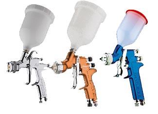 Devilbiss  Spray Gun Parts