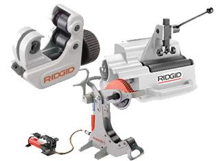 Ridgid  Pipe & Tube Cutting parts