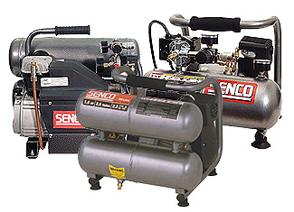 Senco  Compressor Parts