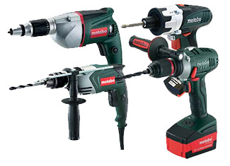 Metabo  Drill & Driver Parts