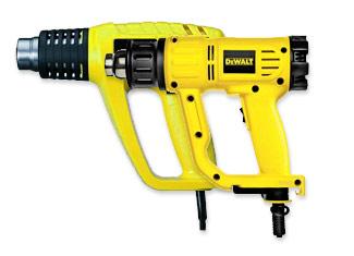 DeWalt  Heat Gun & Soldering Iron Parts