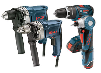 Bosch  Drill & Driver Parts