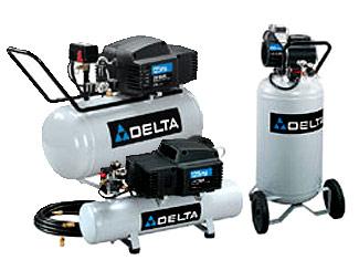 Delta  Compressor Parts