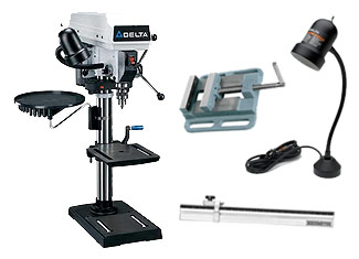 Delta  Drill Press & Accessories