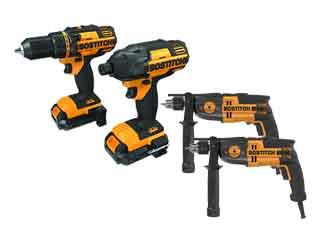Bostitch  Drill & Driver Parts