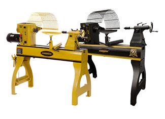 Powermatic  Lathe Parts