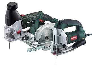 Metabo  Saw Parts