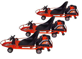 Tanaka  Power Karts Parts