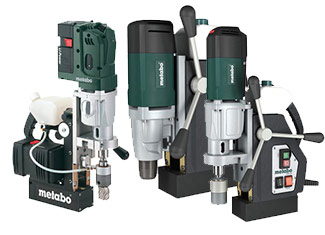 Metabo  Core Drill Parts