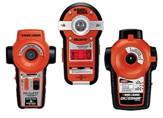 Black and Decker  Laser & Sensor Parts