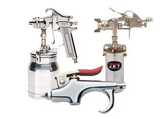 Jet  Spray Gun Parts