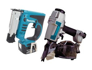 Makita  Nailer Parts