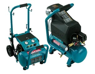 Makita  Compressor Parts