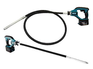 Makita  Concrete Vibrator Parts