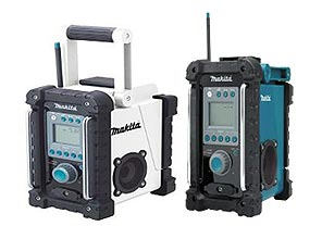 Makita  Job Site Radio Parts