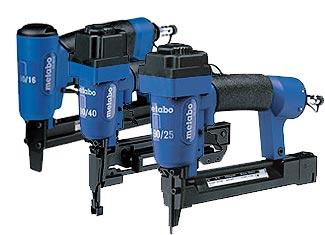 Metabo  Air Stapler Parts