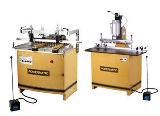 Powermatic  Line Boring Machine Parts