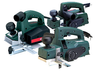 Metabo  Planer Parts