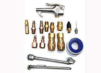 Interstate Pneumatics  Pneumatic Tool Accessories