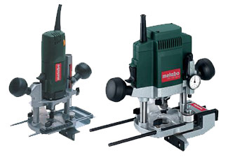 Metabo  Router Parts