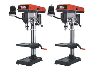 Black and Decker  Drill Press