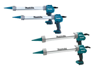 Makita  Caulk and Adhesive Gun Parts