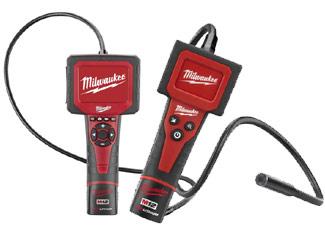 Milwaukee  Inspection Camera parts