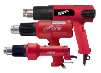 Milwaukee  Heat Gun Parts
