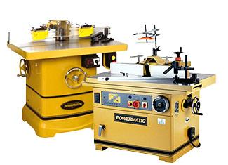 Powermatic  Shapers Parts