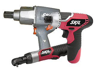 Skil  Impact Wrench Parts