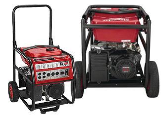 Milwaukee  Generator Parts
