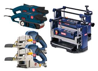 Ryobi  Planer & Jointer Parts