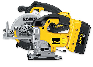 DeWalt  Saw Parts