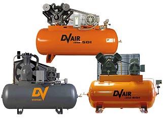 Devilbiss  Compressor Parts