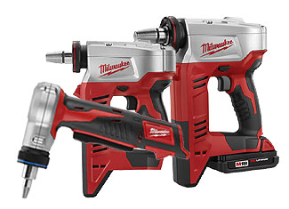 Milwaukee  Expansion Tools Parts