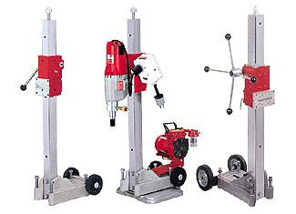 Milwaukee  Coring & Drill Press Stand Parts