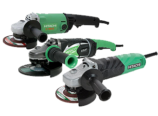 Hitachi  Grinder Parts