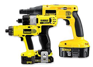 DeWalt  Screwdriver Parts