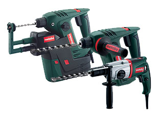 Metabo  Rotary Hammer Parts