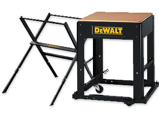 DeWalt  Tool Table & Stand Parts
