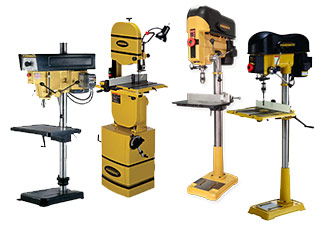 Powermatic  Drill Press Parts