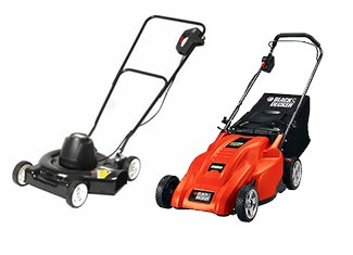 Black and Decker  Mower Parts