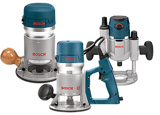 Bosch  Router Parts