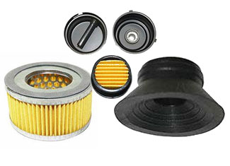 Interstate Pneumatics  Air Compressors Parts & Accessories
