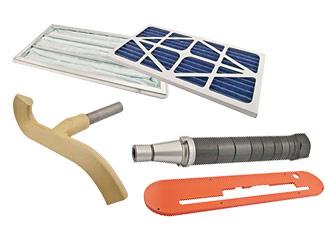 Powermatic  Accessories Parts