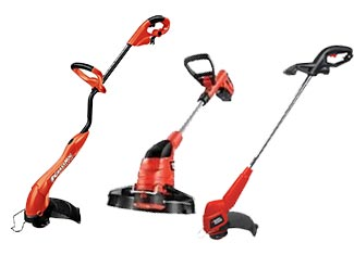 Black and Decker  Trimmers Parts