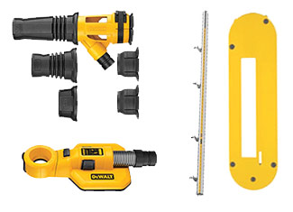 DeWalt  Accessories Parts