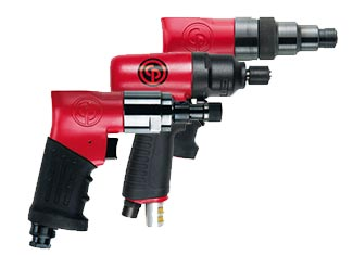 Chicago Pneumatic  Air Screwdriver