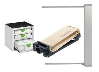 Festool  Accessories Parts