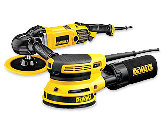 DeWalt  Sander & Polisher Parts